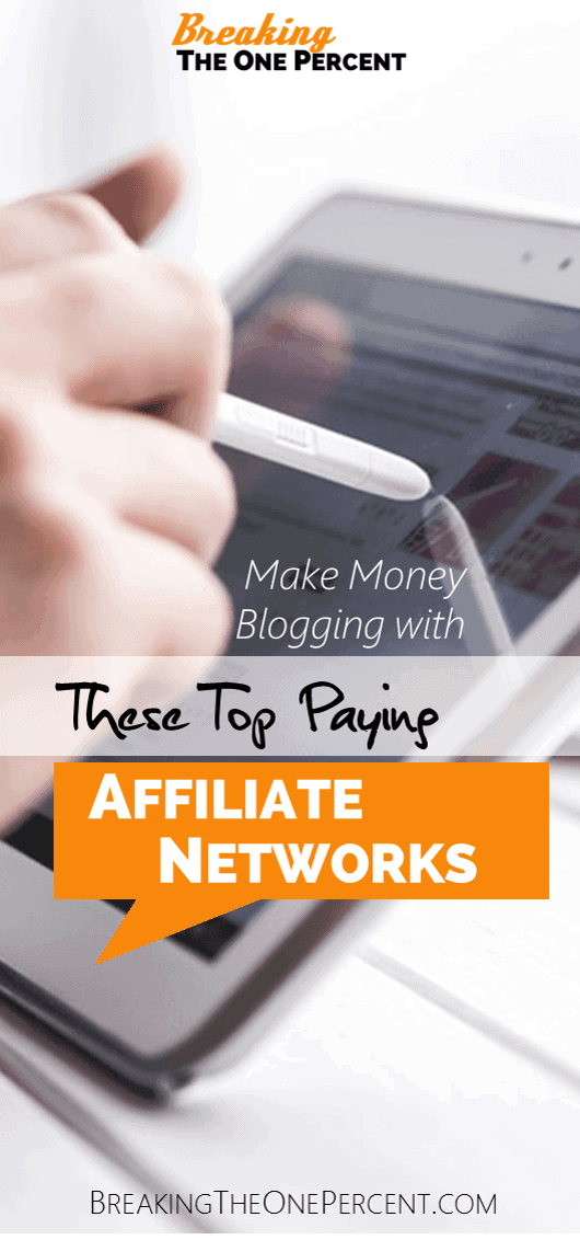 Affiliate Marketing Networks | How To Make Money Online | Affiliate Marketing Tips