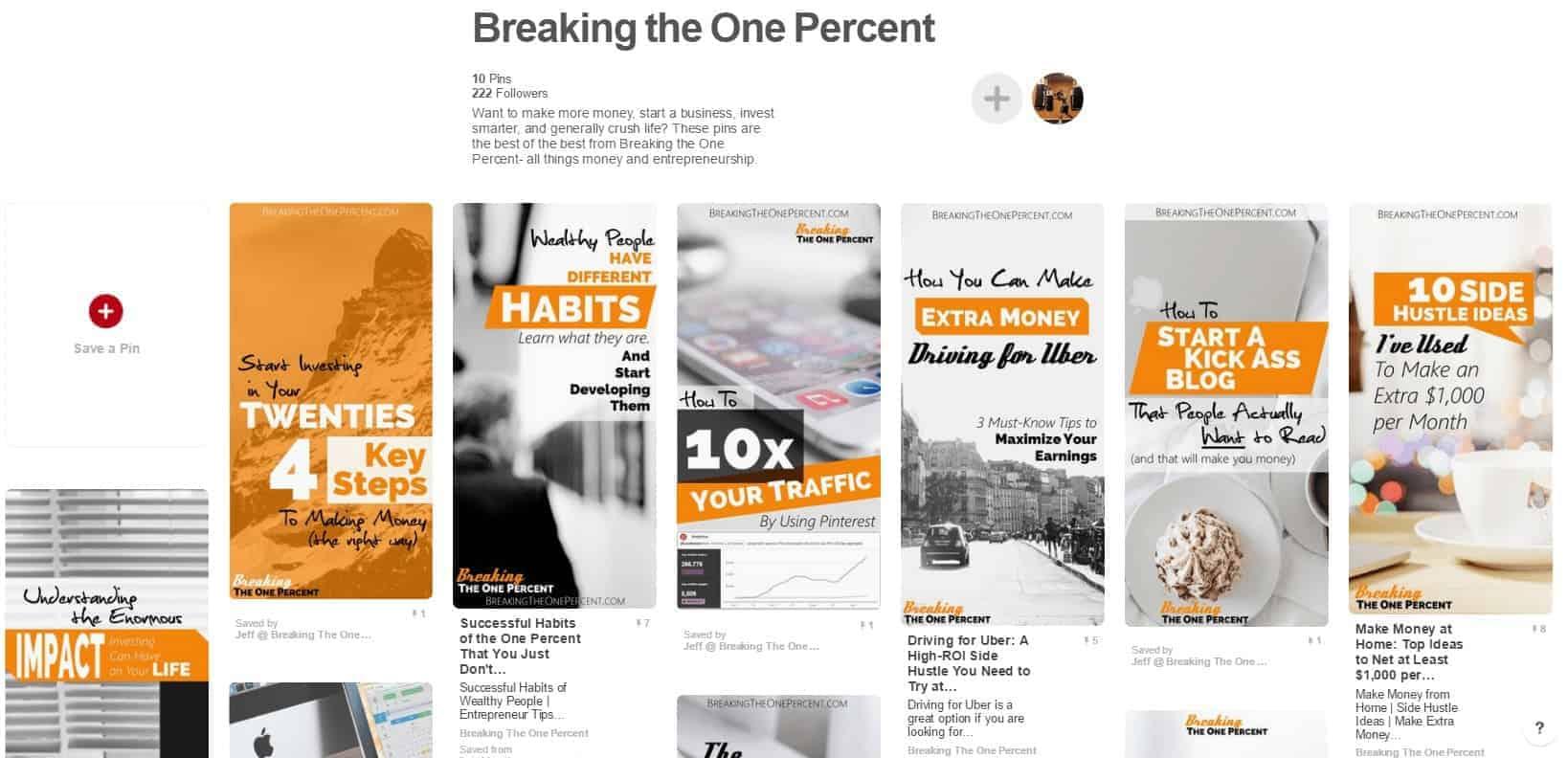 Increase Pinterest Engagement | Branding Tips | Social Media Marketing Tips