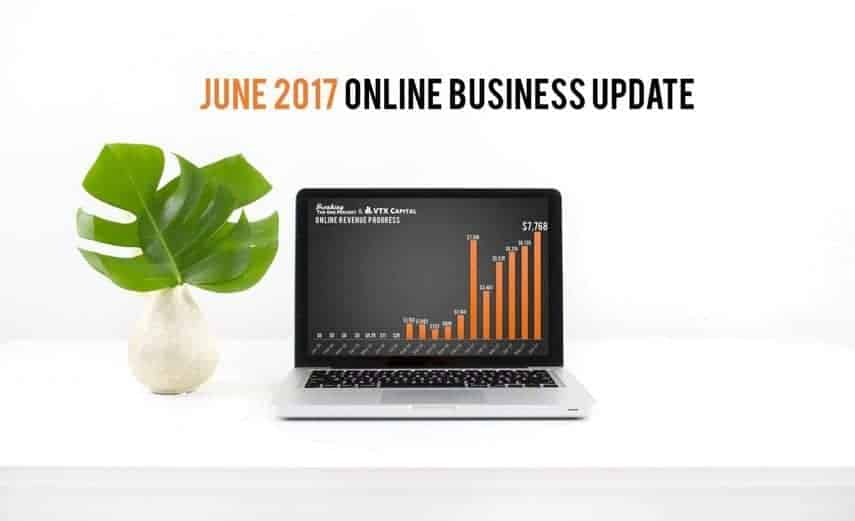 june income report