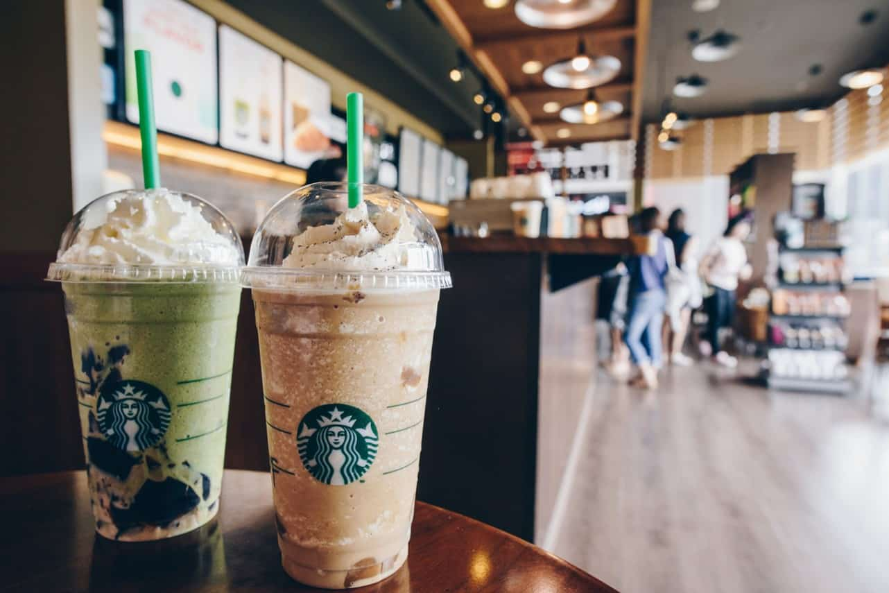 15 Hacks to Score Free or Cheap Starbucks Drinks