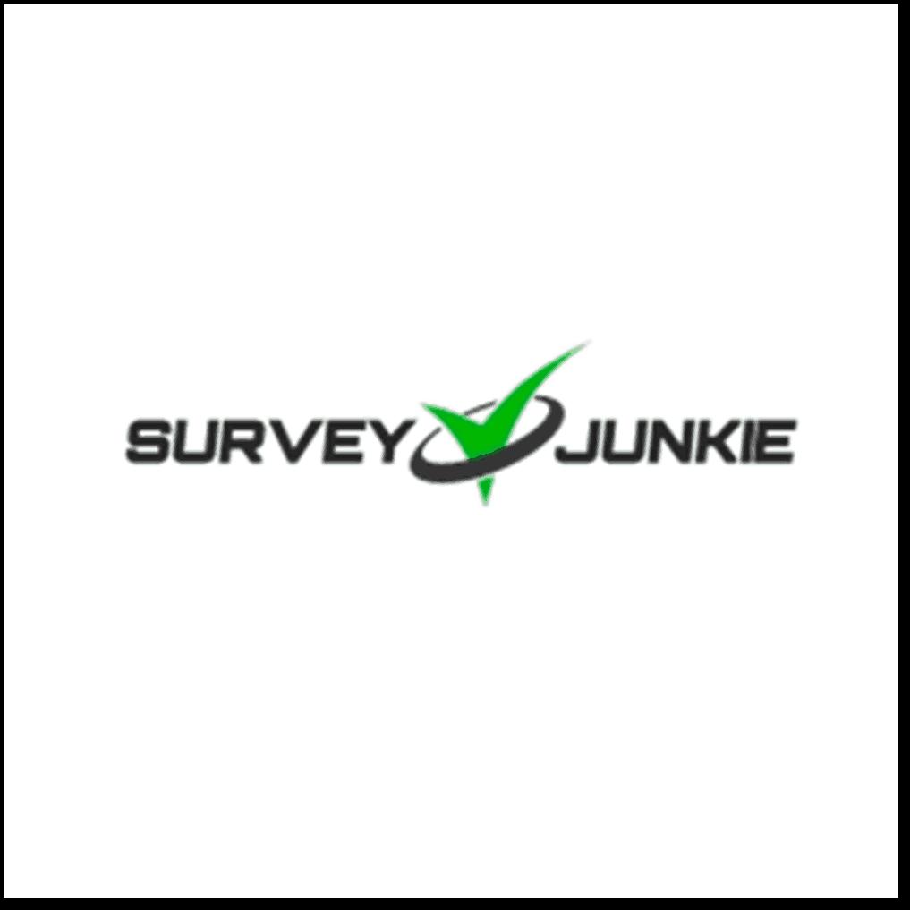 survey junkie logo