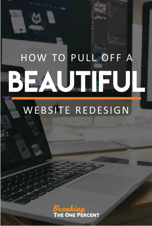 Have you ever thought about switching up the look of your website? We bet you have. Get some great tips, learn more about the web design process, and see how you can knock your next website revamp out of the park!