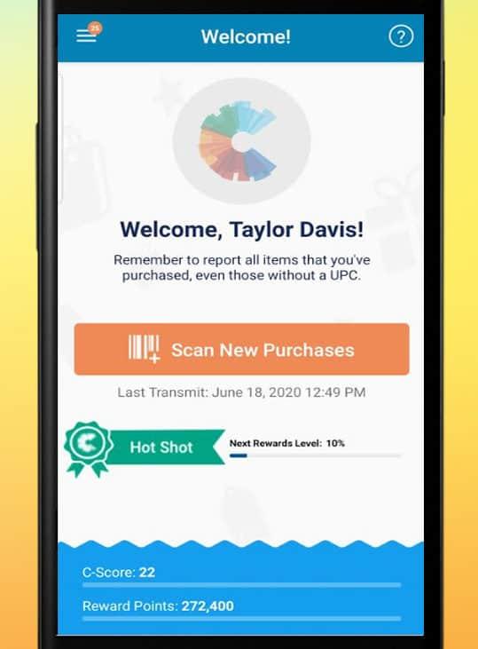 ncpmobile app preview