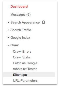 Google Search Console Crawl then Sitemaps-min