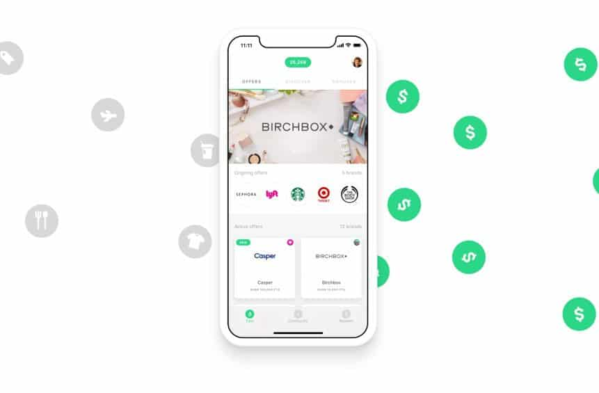 The Drop app helps you get cash back on everyday purchases. Here's our Drop Review.