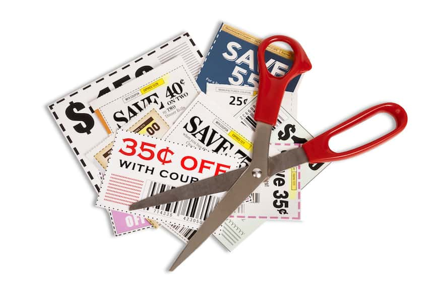 Printable Manufacturer Coupons