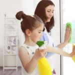 Should Kids Get Paid to Do Chores