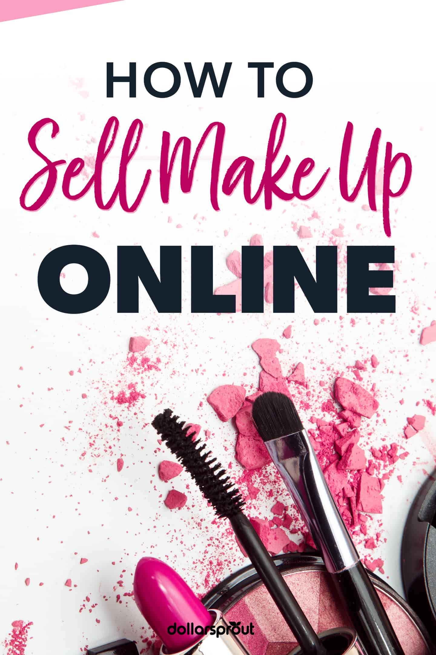 sell makeup