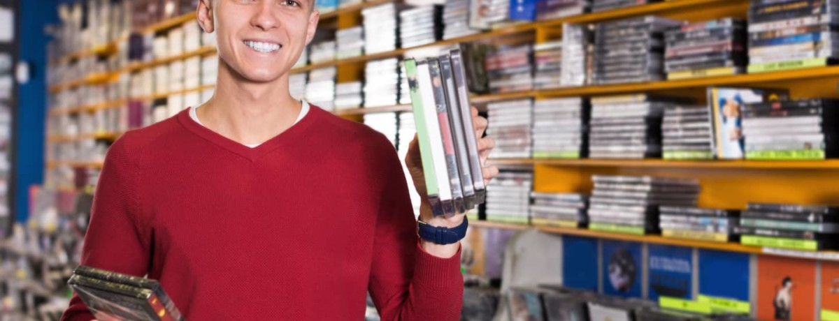 12 Places To Sell Used Dvds For Cash Online And Locally