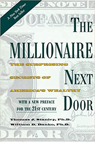 Le millionnaire d'à côté