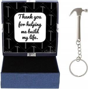 Hammer Key Chain