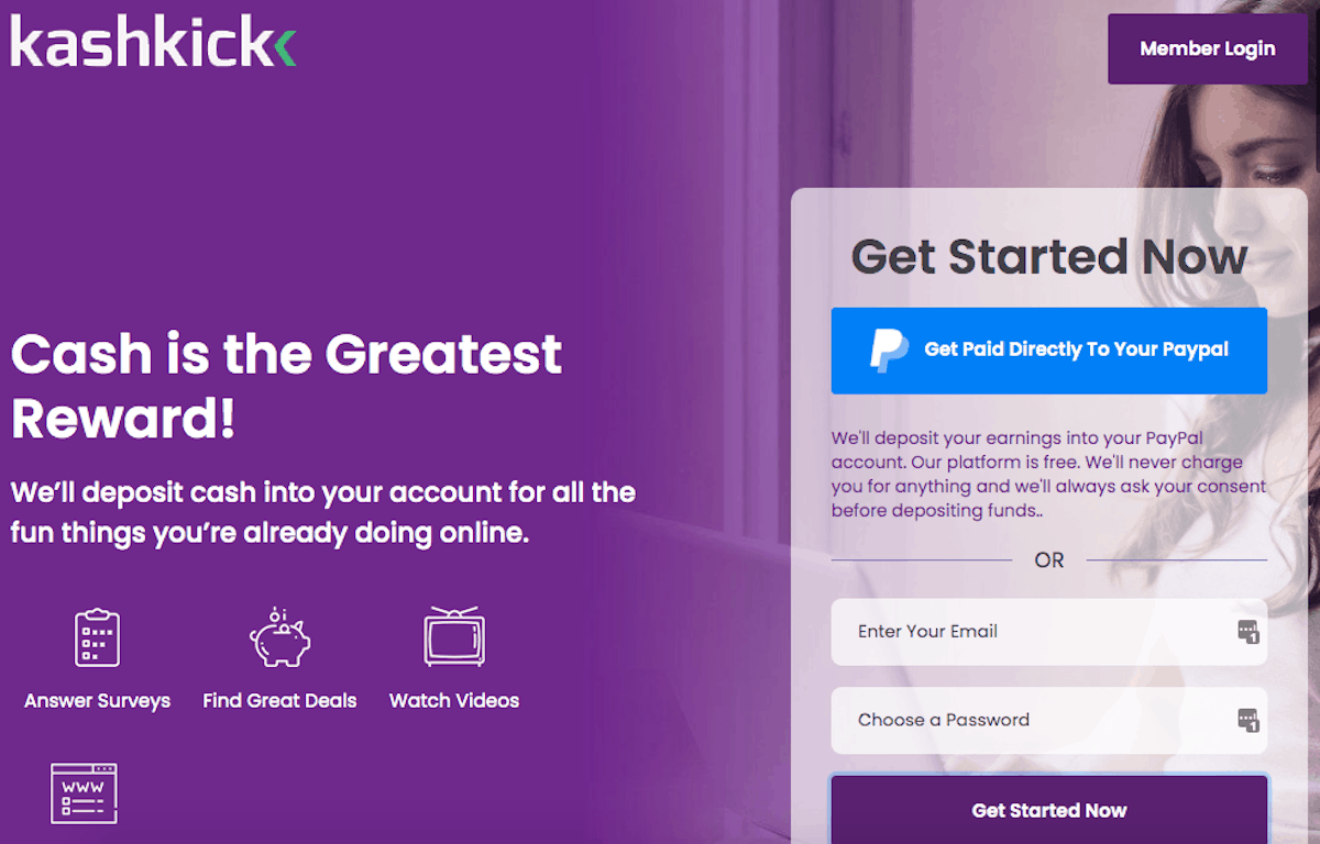 KashKick Screenshot