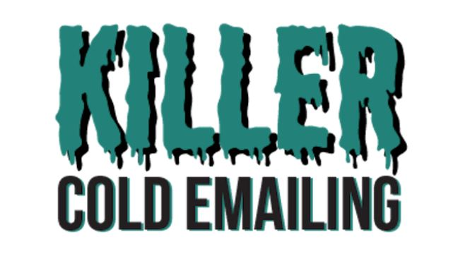 Killer cold emailing