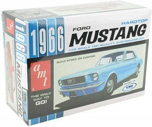 Model Car Kit - Christmas presents for dad