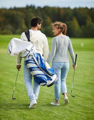 Golfing Date