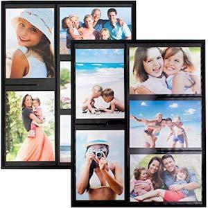 photo magnet frames