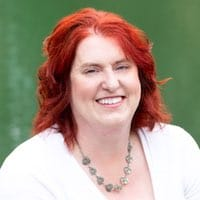 Kathy Boyd of Declutterfly Professional Organizing
