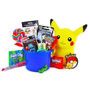 Pokemon Easter Basket
