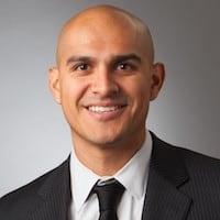 Tony Arevalo