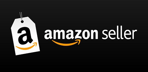 Amazon Seller logo