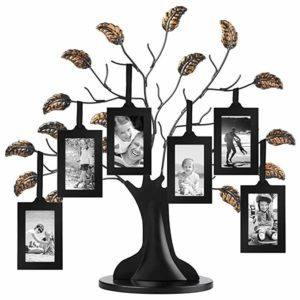 Bronze Family Tree Frame