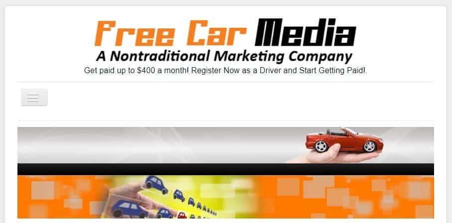 Free Car Media