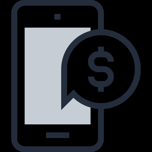 money apps icon