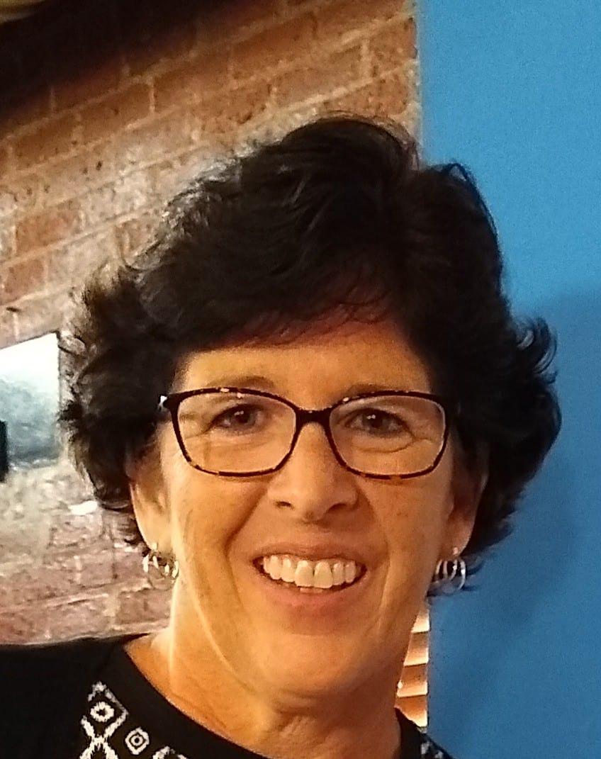 Vicki Cook