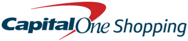 CapitalOne Shopping Logo