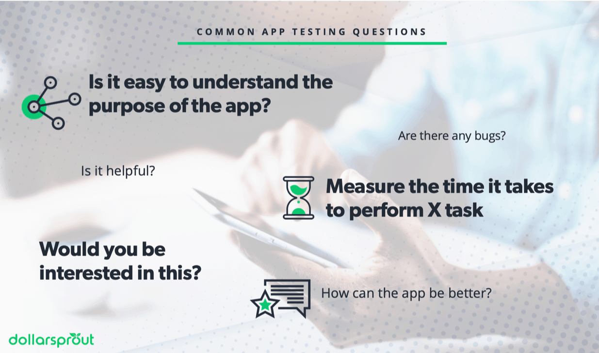 App and video game testing can pay $5-$20+ per test, but testing opportunities might be inconsistent.