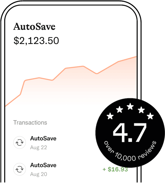 Empower Finance App AutoSave