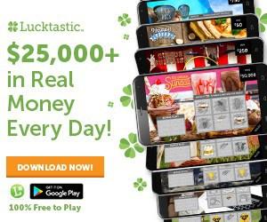lucktastic app promo