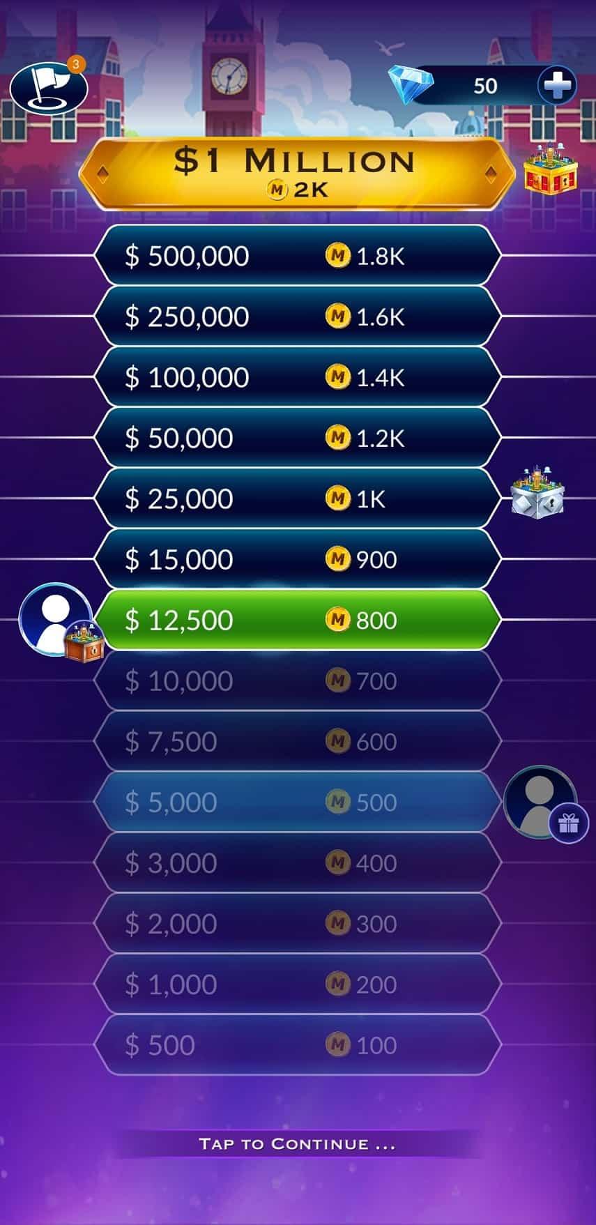 Mistplay Millionaire