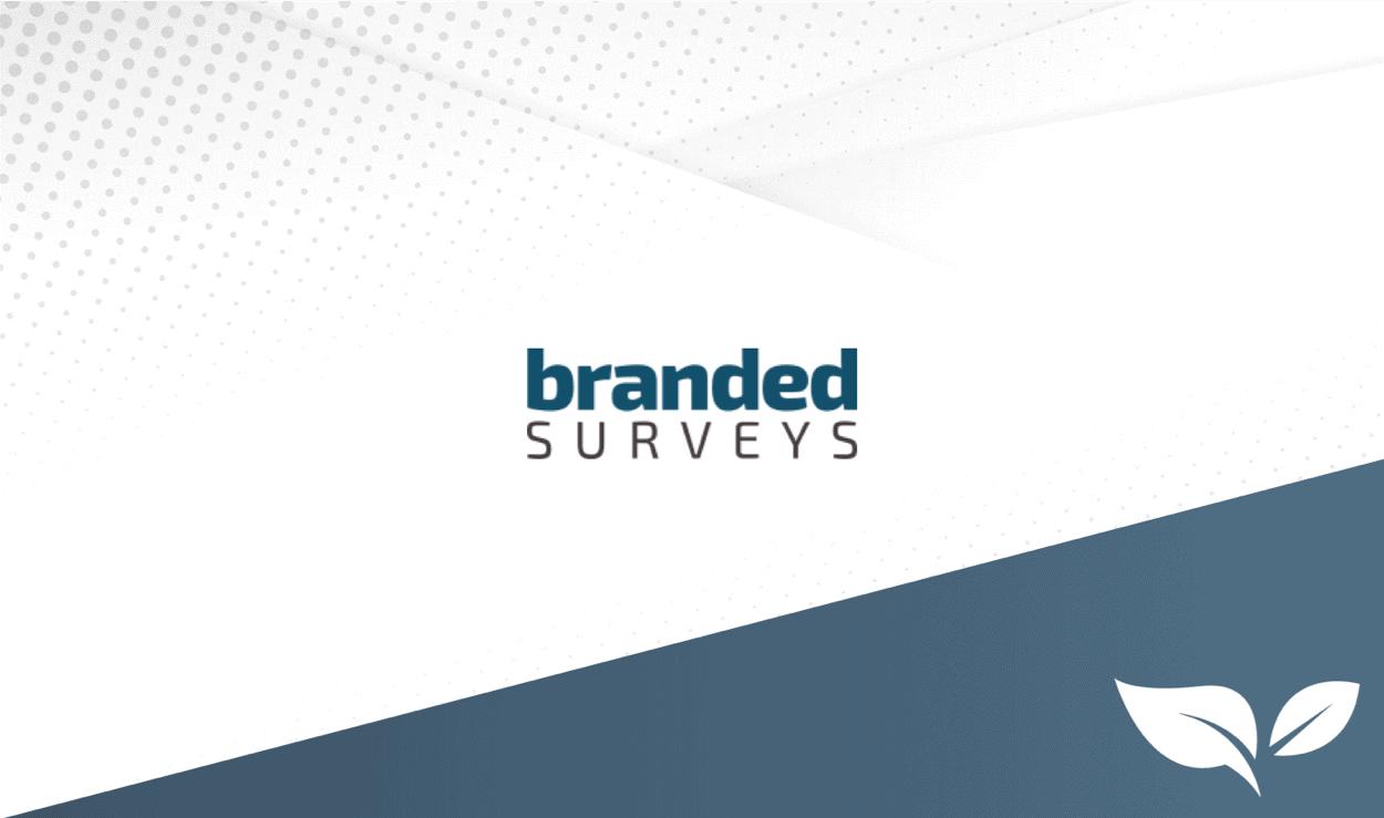Branded Surveys review
