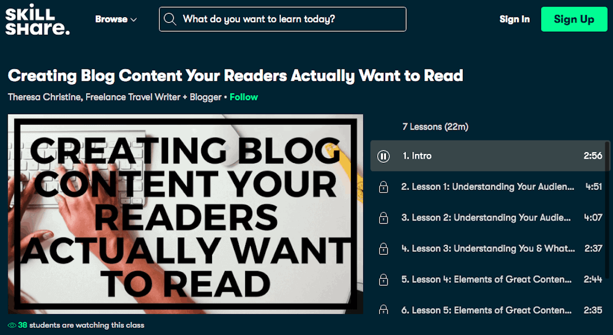 Content Your Readers Want