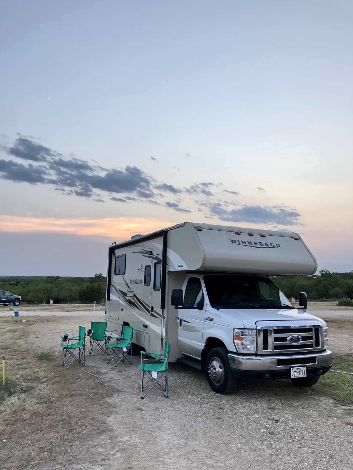 Mike Brauer RV