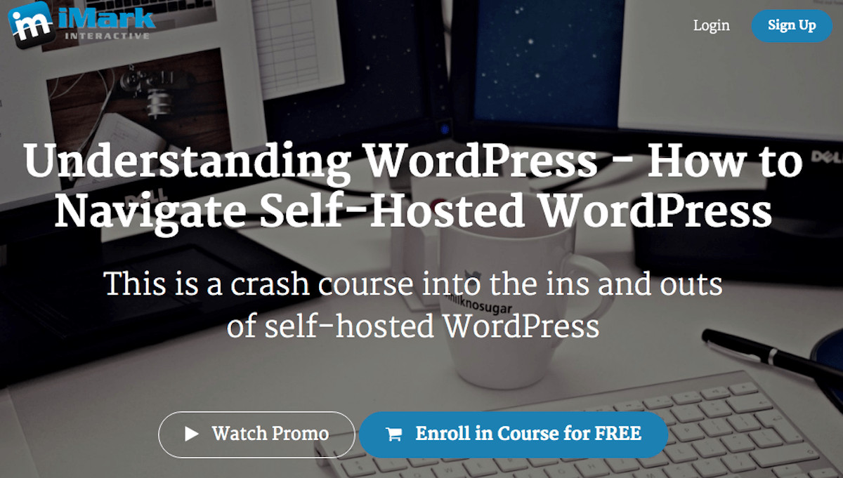 Understanding WordPress