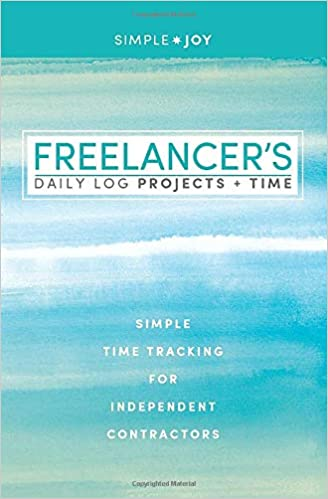 Freelancer's Daily Log 1
