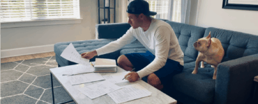 Behind the scenes look at how we made the 90-Day Freelancer Playbook