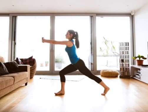 home exercise programs under $25