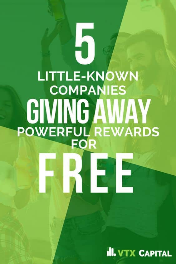If you're looking for cool ways to earn free money by doing almost nothing to earn it, we've got a list for you. Check out 5 companies giving away free cash to people just for signing up, downloading their apps, or using their websites. It's really just that easy.